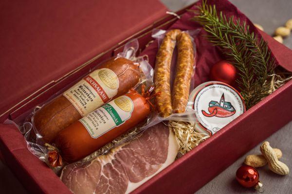 Weihnachtspaket Bavaria