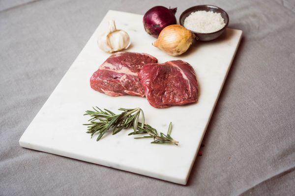 Lamm-Steak natur