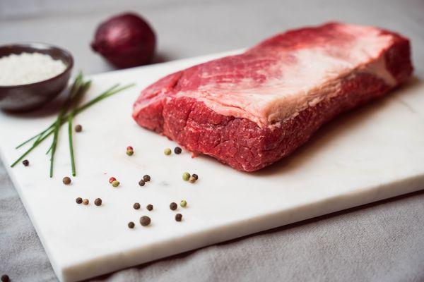 Rinder-Brustkern / Beef Brisket