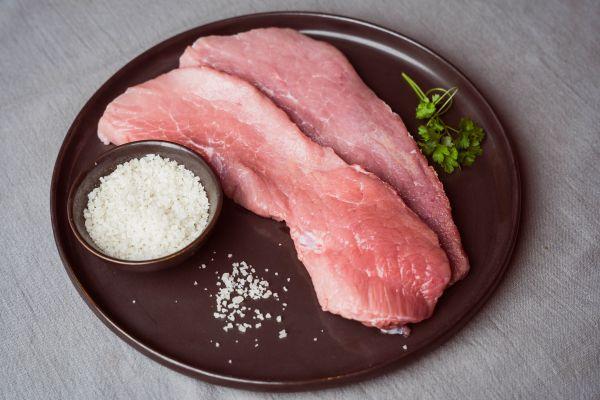 Schweine-Schnitzel (Oberschale)