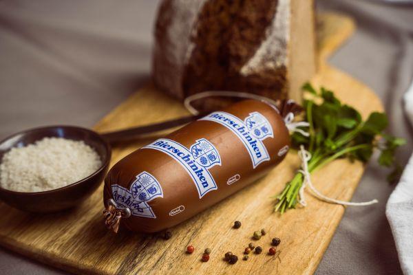 Bierschinken (Portionswurst)