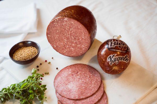 Bläsle (Portionswurst)