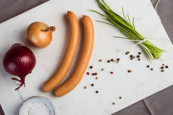 Wiener Würstchen (Paar)