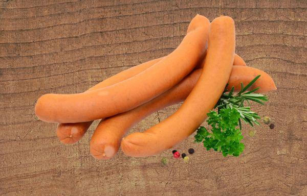 Puten-Wiener (Paar)