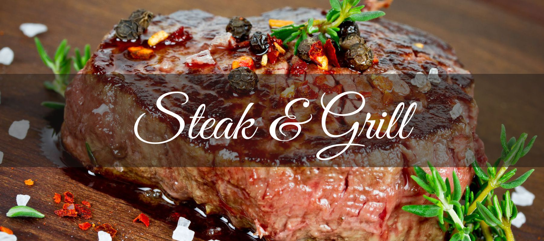 Steak & Grill